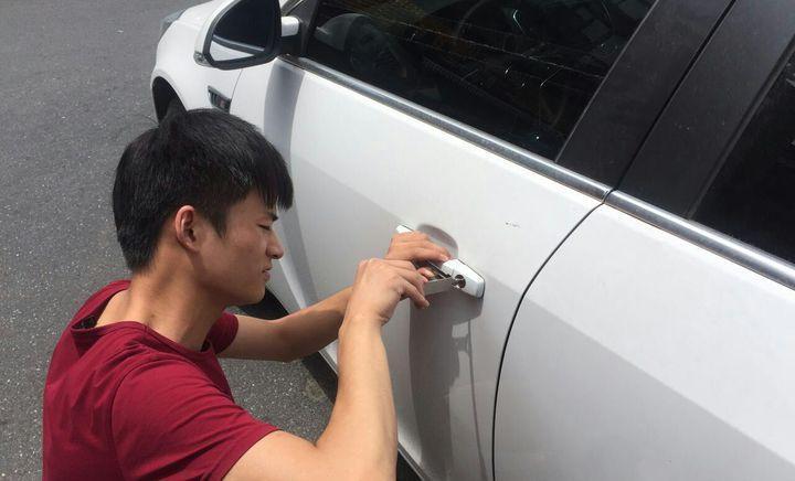 汽车遥配专家