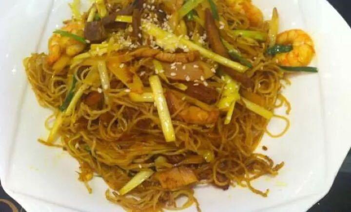 台湾荷叶饭