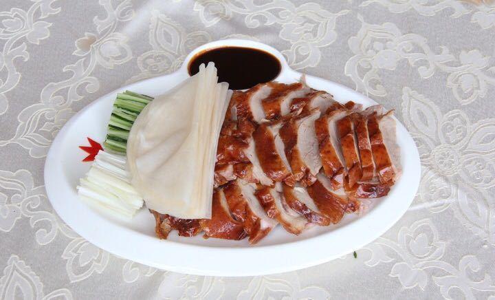 北京烤鸭店 - 大图