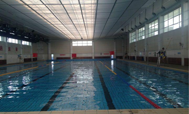 桐庐游泳馆