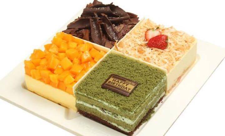 艾米利娜蛋糕店