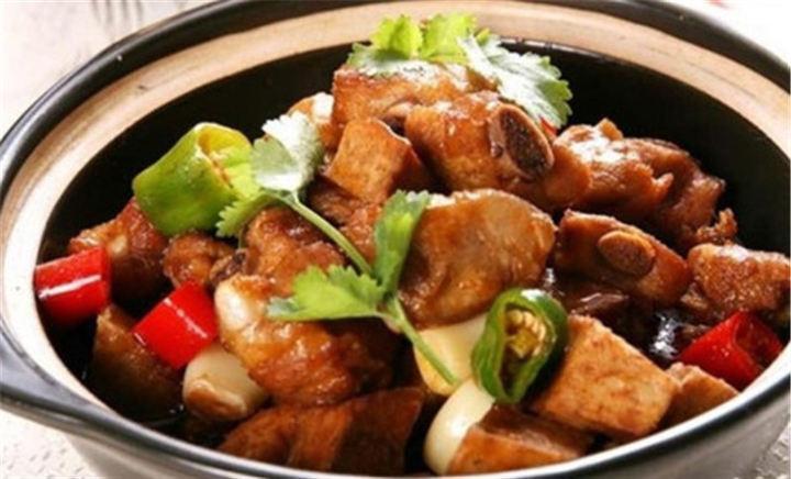 重庆鸡公煲(哈尔滨道店)
