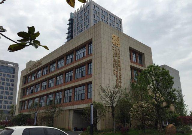 光谷保税国际交流中心自助餐