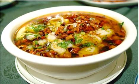 瓷城湘菜馆