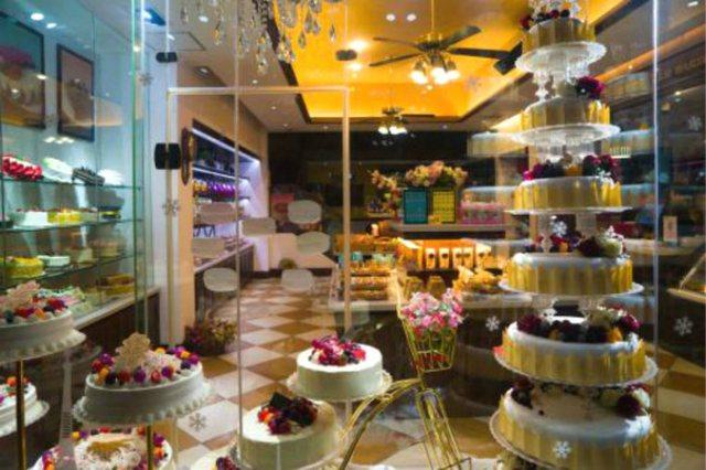 ALL FOR cake(王府井店)