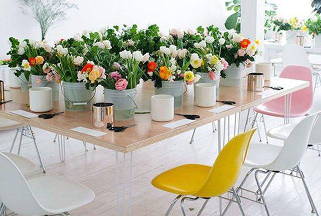 Lavierose花艺工作室