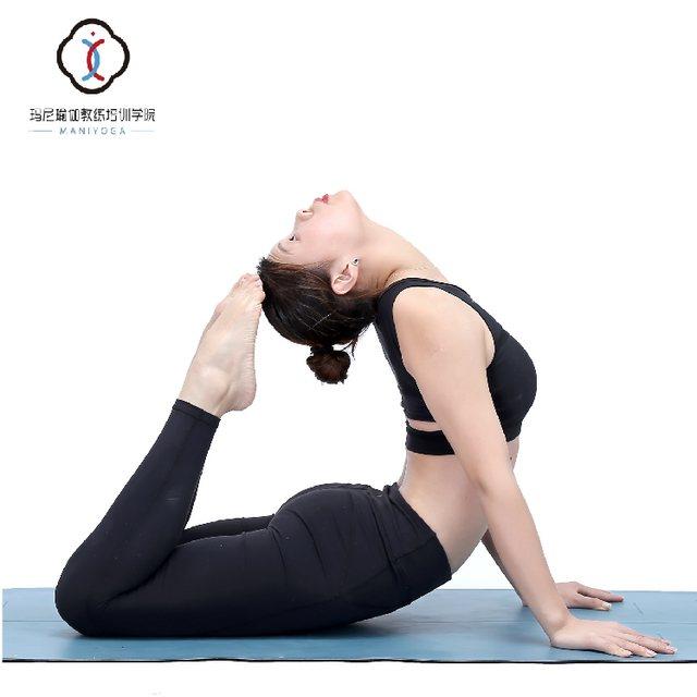 玛尼瑜伽教练培训学院(吴中医院店)