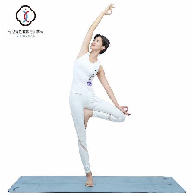 玛尼瑜伽教练培训学院(观前店)