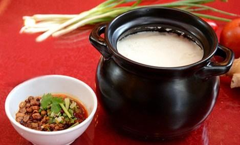 米大厨原生态菜