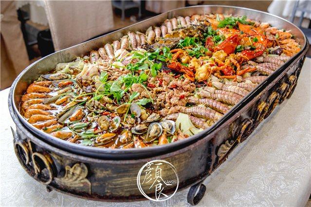 鑫本港海鲜餐厅·海鲜大咖(金榜店)