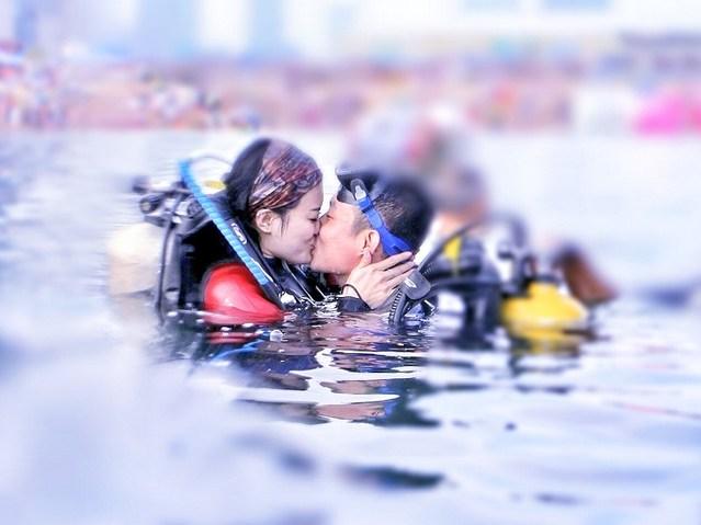 海世界潜水中心