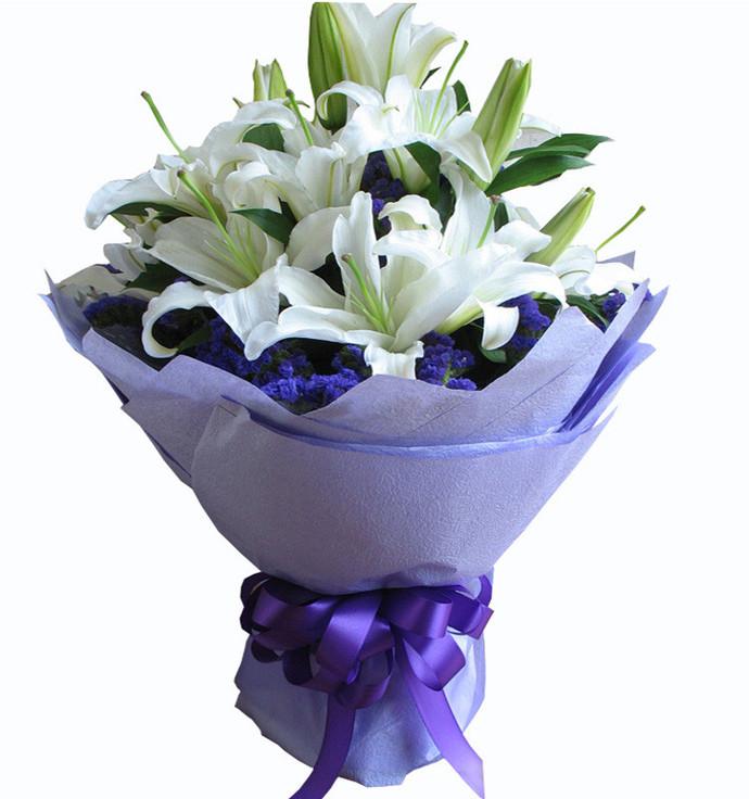 良缘婚庆鲜花