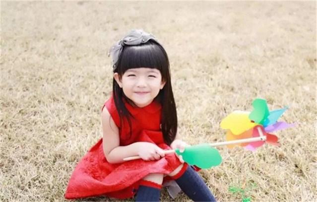 童话印象儿童摄影