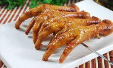 烤蹄江同学单人餐