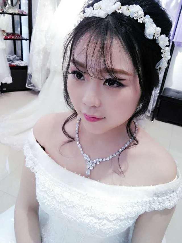 千尚新娘造型(和平区店)