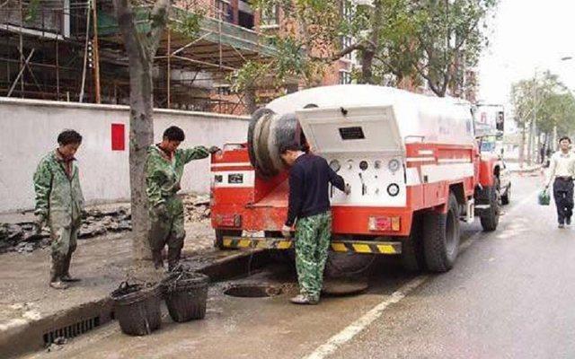 赣州专业疏通服务中心