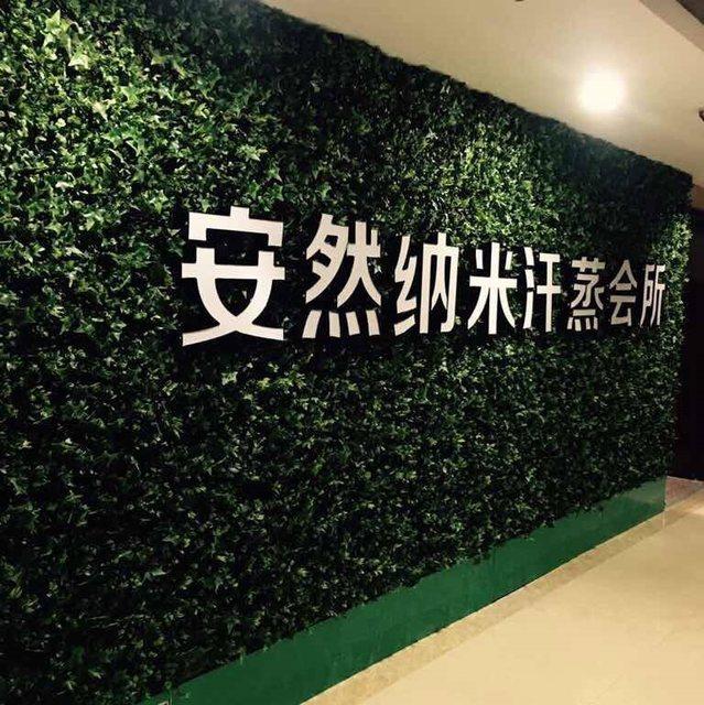 安然纳米汗蒸会所(凤城店)