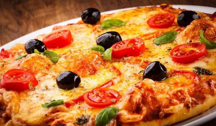 101披萨(奥林匹克广场店)
