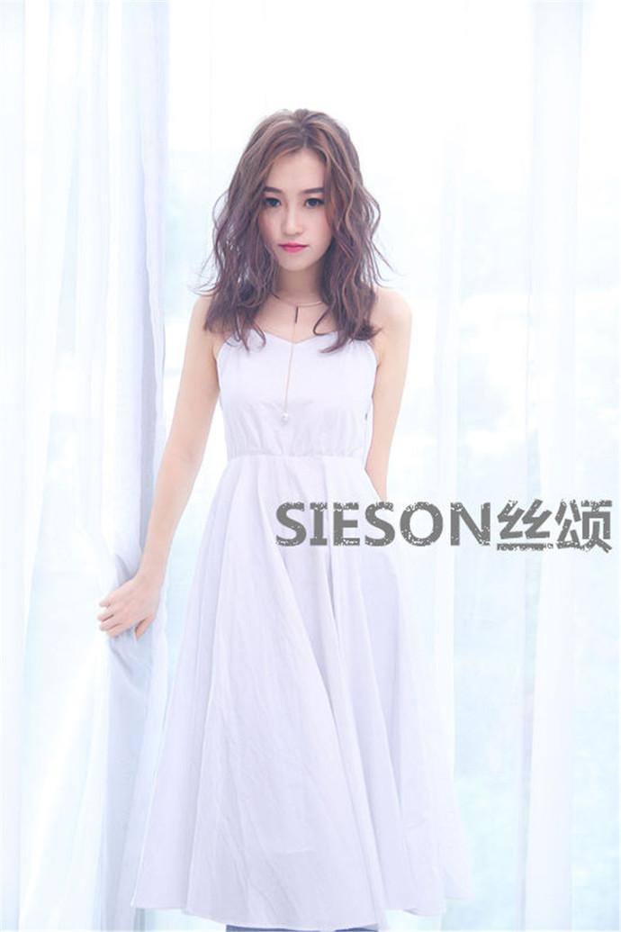 Sieson 丝颂沙龙(南京路店)