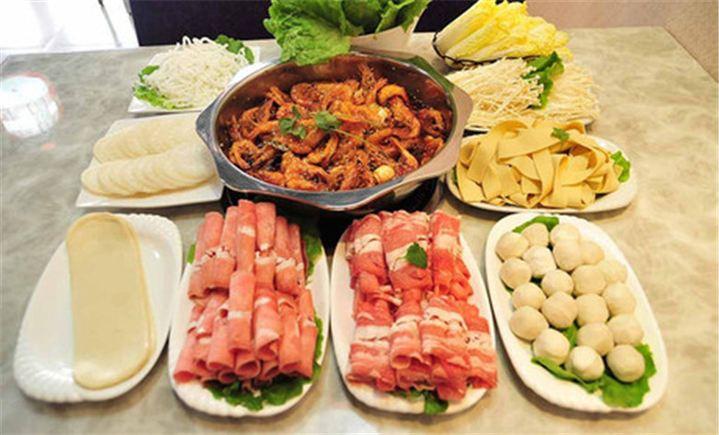王婆大虾(铁西店)