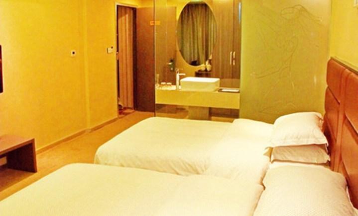 东方罗玛商务宾馆