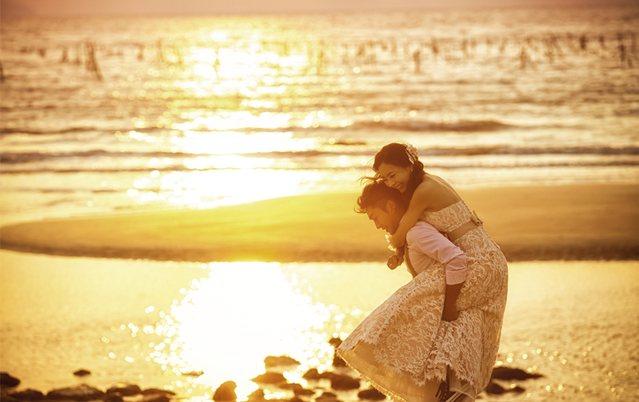 韩国名匠婚纱摄影
