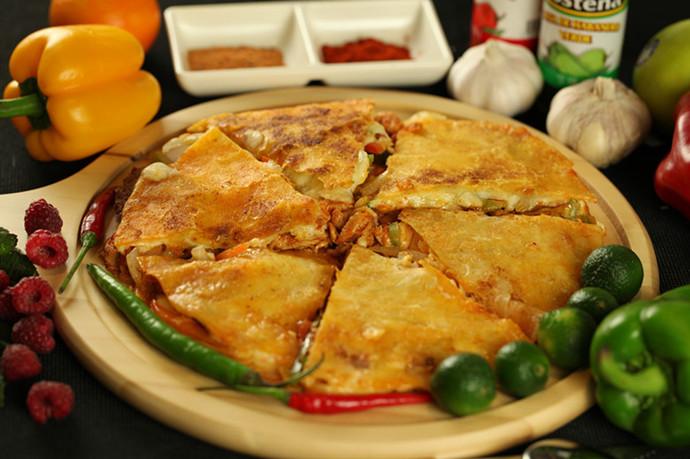 墨西哥馅饼餐厅MexicanPizzaPie(水游城店)