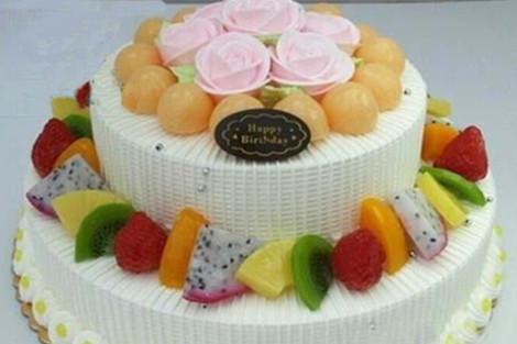 SINGINGS新金冠蛋糕连锁(天通路光华学校店)