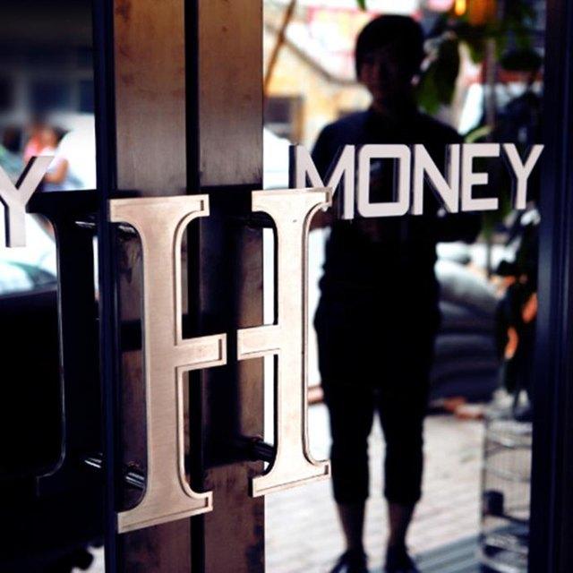 MONEY会所