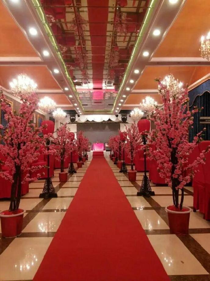 金百万烤鸭店·婚宴(通州运河店)
