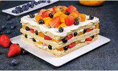 五度蛋糕10英寸蛋糕