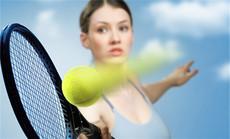 三原色网球专业培训