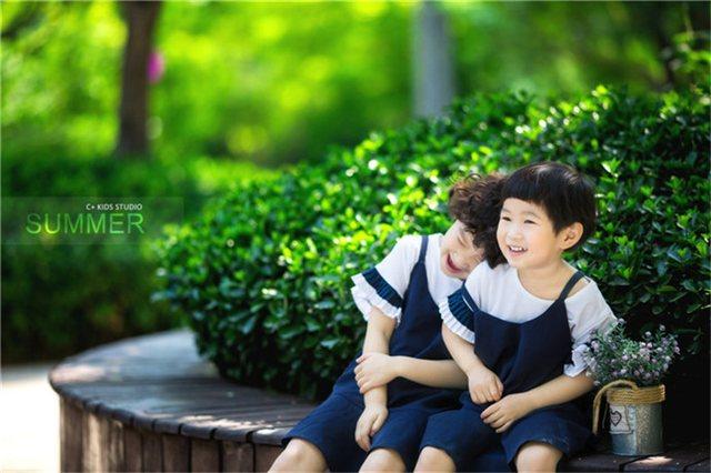 C+私家儿童摄影