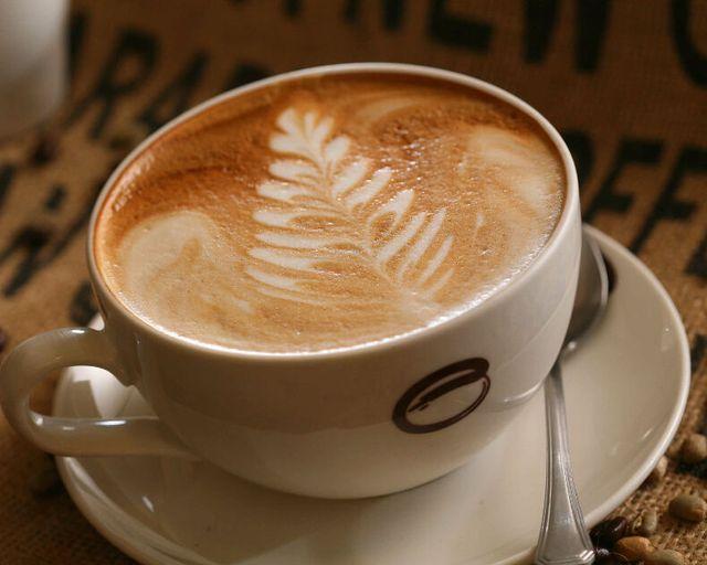 Esquires Coffee(泰康金融店)
