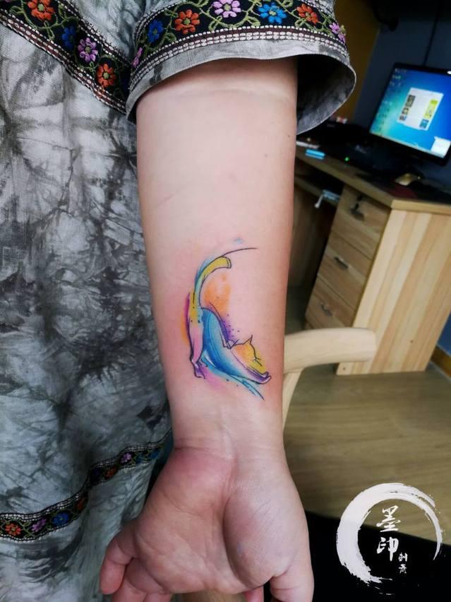 墨印纹身工作室