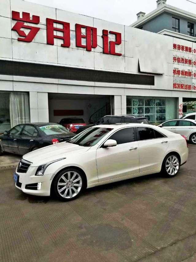 台州岁月印记汽车美工坊