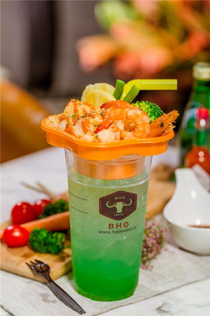 BHO牛排杯(太原街店)