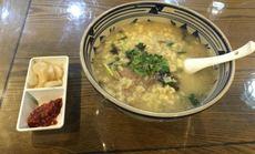 三秦面庄28元单人餐