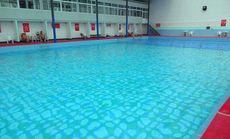 静海游乐园单人游泳1次