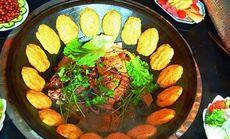 云东生态灶台饭套餐