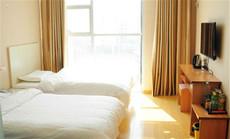 宜居快捷酒店