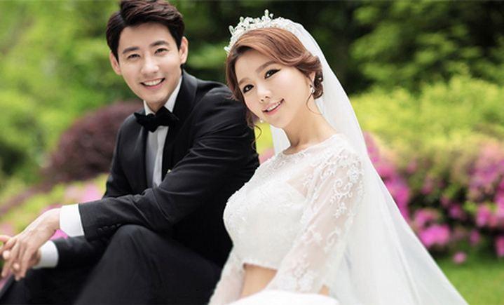 北京爱婚纱摄影