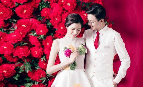 甜甜新娘婚纱摄影(步行街店)