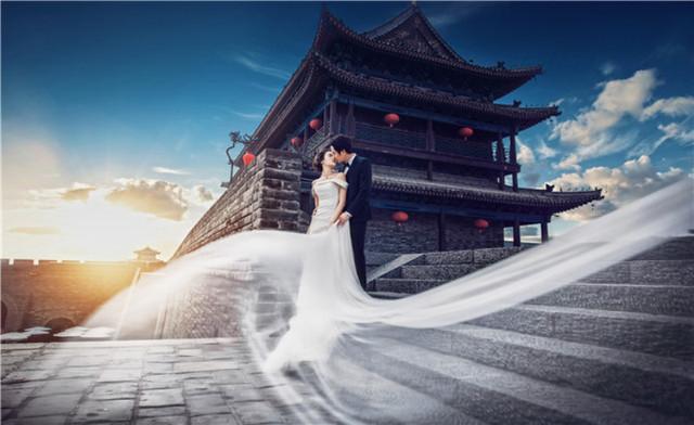 薇薇新娘国际婚纱摄影