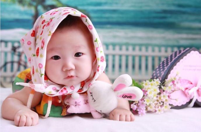 男孩女孩儿童摄影(安定门店)