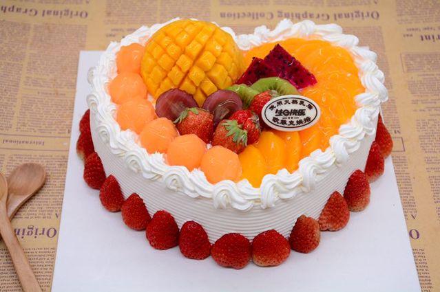 欧菲克生日蛋糕(浑南店)