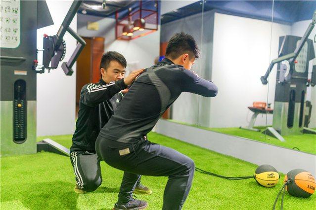 FITIF健身工作室