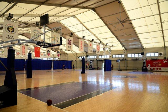 兴瑞篮球公园(晋阳街店)