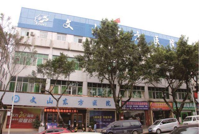 文山东方医院