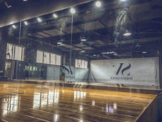 SV国际舞蹈艺术中心